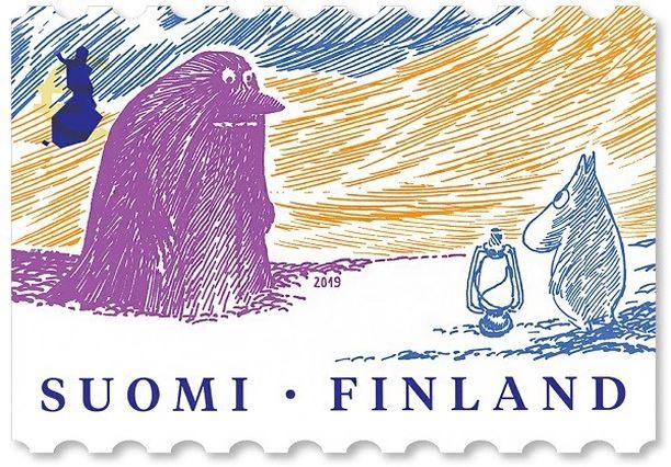 Kiinnostus Mörkö-postimerkkiä kohtaan tuskin ainakaan väheni Suomen MM-kullan myötä.