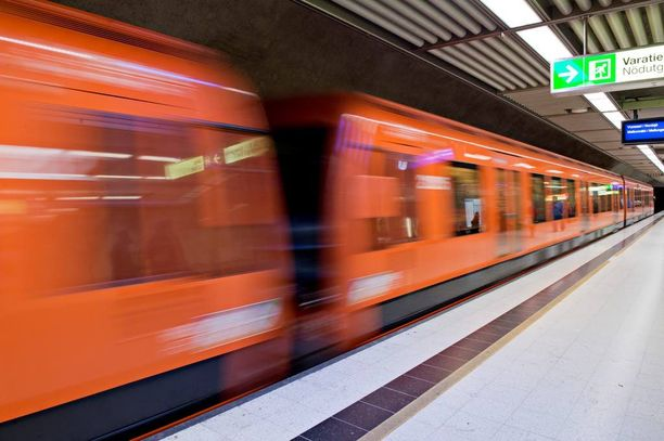 Länsimetron arvellaan tällä hetkellä avautuvan vuoden 2017 tammikuussa.