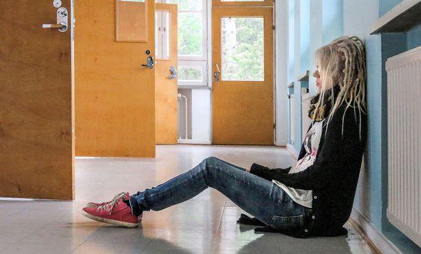 Nannakin käännytettiin psykiatriselta osastolta kertaalleen. Toisella kertaa ovet avautuivat 11 vuorokaudeksi.