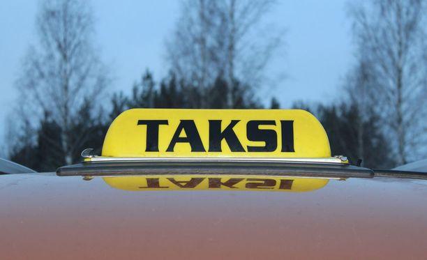 Kela Taksi Kilpailutus