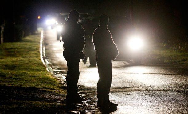 Terrori-iskusta epäiltyjä etsitään Ranskan koillisosista.