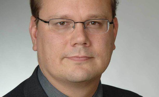 Kunnanjohtaja Petri Härkösen virka Keravalla oli määräaikainen vuoteen 2017 asti.