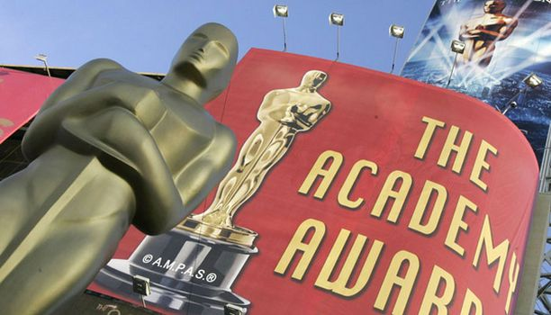 Hollywoodin kerma kokoontuu jälleen Kodak-teatteriin jännitämään Oscareita.