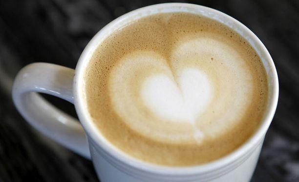 Jos odotat kahvin halpenevan, odotat turhaan.