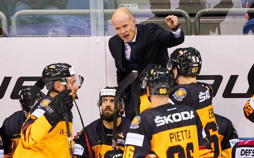 """Suomalaisvalmentajan palkkaaminen yllätti Saksan maalivahdin: """"Mitä oikein tapahtuu?"""""""
