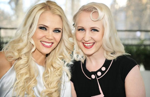 Susanna Laine ja Elina Viitanen jatkavat Big Brother -juontajina.