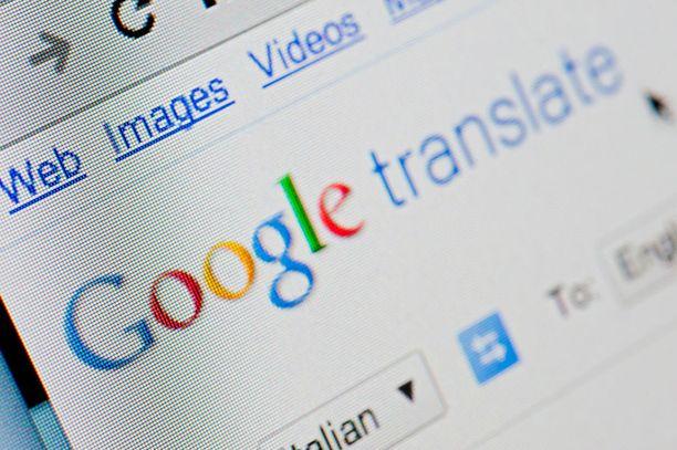 Google Translaten toimintaperiaate muuttui vastikään. Aiemmin kääntäjä käänsi yksittäisiä sanoja, nyt se yrittää ymmärtää koko lauseen kerralla.