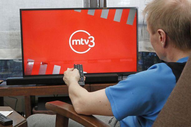 MTV3 ja Nelonen pimenevät keskiviikkona. Kanavat saa näkymään uudelleen tekemällä kanavahaun.