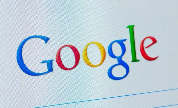 Google sijoittui kolmen kärkeen kolmella listalla.