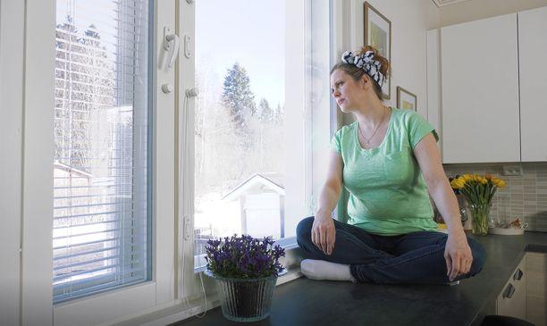 Suurin ongelma ikkunoiden pesussa on suomalaisten mielestä motivaation puute. Muutamalla keinolla hommasta voi tehdä miellyttävää ja helppoa.