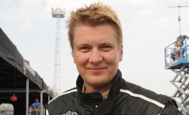 Toni Gardemeister ylistää Kalle Rovanperän kypsyyttä.