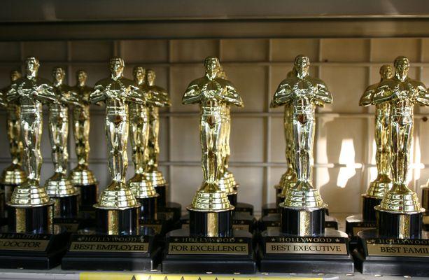 Oscar-gaalan katsojaluvut eivät täyttäneet tänä vuonna odotuksia.