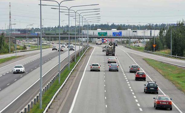 Maksu olisi pienempi siellä, missä joukkoliikennettä ei ole mahdollista käyttää.