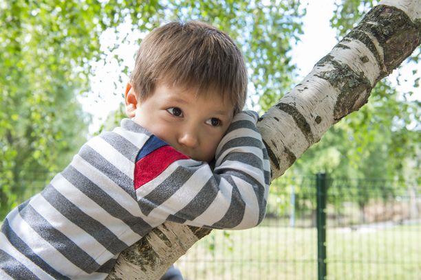 Onko lapsi tuomittu yksinäisyyteen, jos hänellä ei ole sisaruksia?