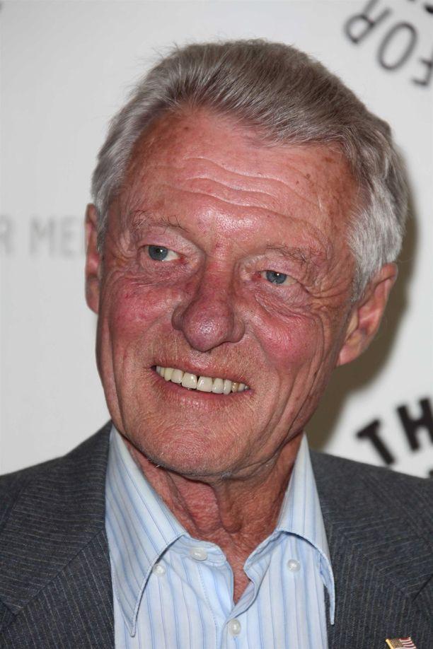Näyttelijä Ken Osmond on kuollut 76 vuoden iässä.