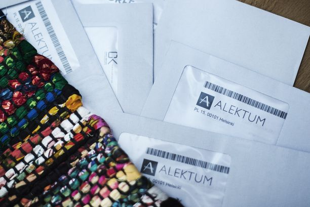 Alektum Oy menetti toimilupansa Avin päätöksellä, joka annettiin 31.12.2018. Kuvituskuva.