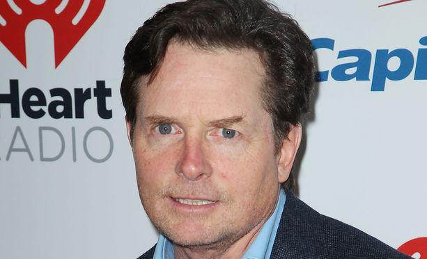Michael J. Fox tukee näkyvästi Parkinsonin taudin tutkimusta hyväntekeväisyystyöllä.