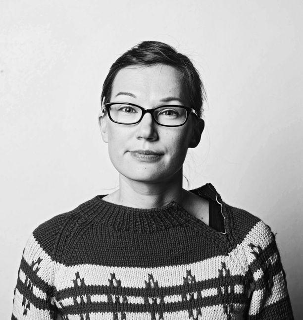 Kumppanin haukkumista on kurja kuunnella, kirjoittaa Iltalehden toimittaja Emmi Oksanen.