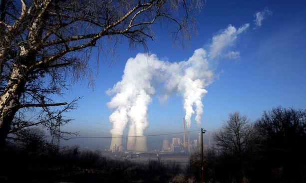 Pariisin ilmastosopimuksen sääntöjä on tarkoitus soveltaa vuodesta 2020 alkaen.