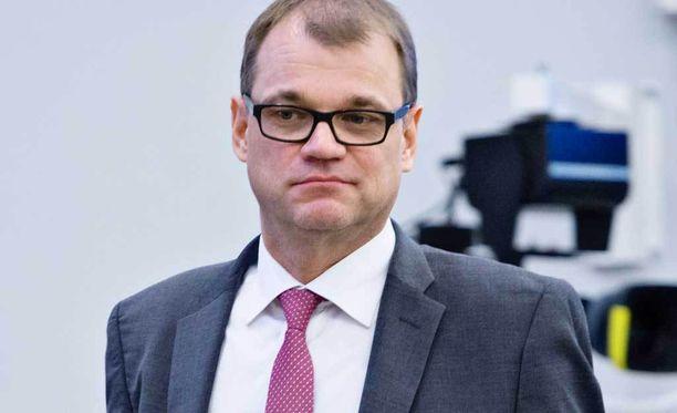 Pääministeri Juha Sipilä lupasi toimenpiteitä veronkierrolle. Koko maailmaa on kuluneella viikolla kohahduttanut Panama-vuodot.