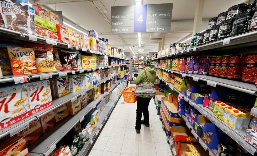 IL:n listaus kertoo: Näin ruokakaupat ovat auki tulevina pyhinä ja jouluna