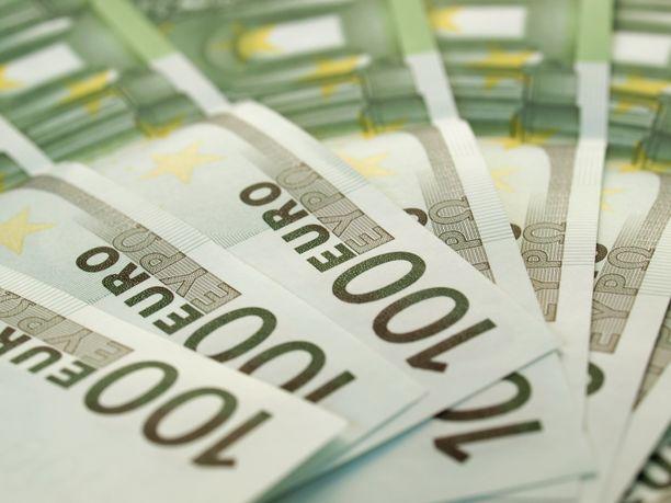 Afganistaniin meneviä avustusrahoja on mahdollisesti käytetty väärin. Kuvituskuva.