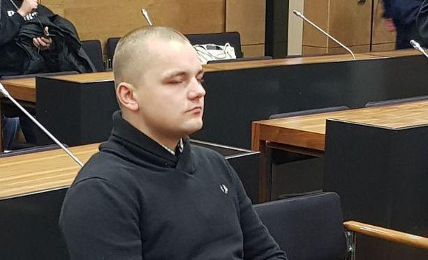 Syyttäjän mukaan syytetyn Jesse Torniaisen oli syytä odottaa, että julkisella paikalla tapahtunut teko aiheuttaa julkista keskustelua.