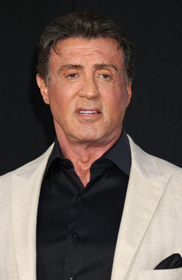 Näyttelijä Sylvester Stallone menetti vanhimman poikansa Sagen kolme vuotta sitten. Hänellä on neljä elossa olevaa lasta.