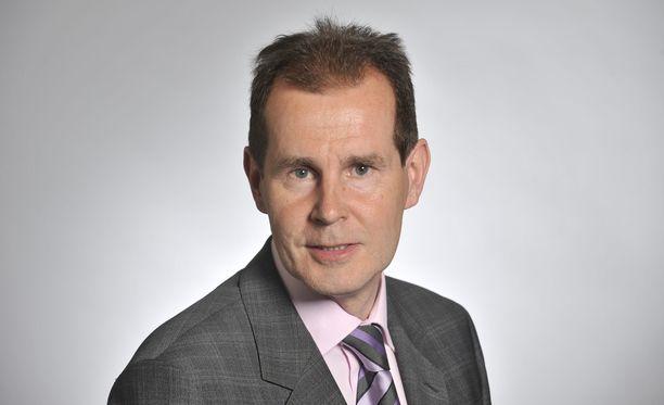 Uudistuksen selvityshenkilönä toimii Jouni Backman.