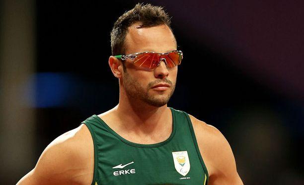 Oscar Pistorius ei ole vielä aloittanut täysipäiväistä harjoittelua.
