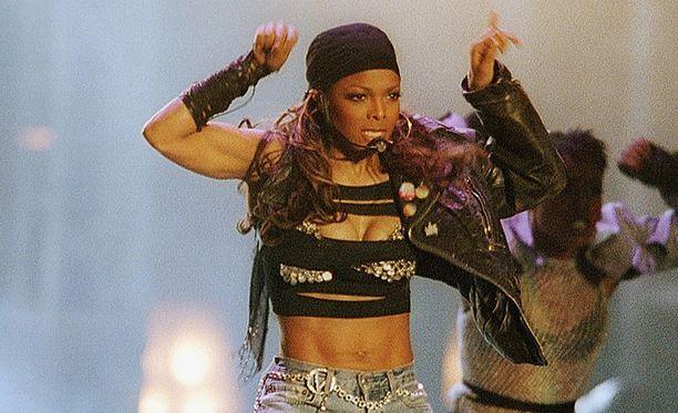Janet Jackson ei halunnut kommentoida vanhaa kohua USA Todaylle.