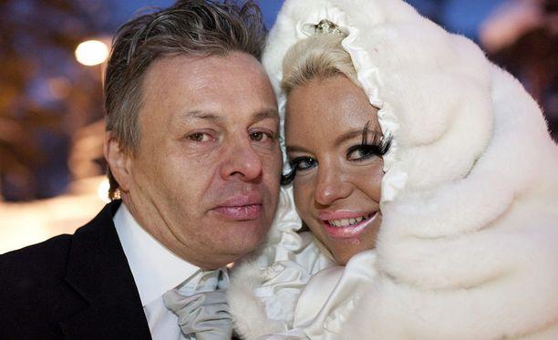 Johannan ja Arton avioliitto jäi lyhyeksi.