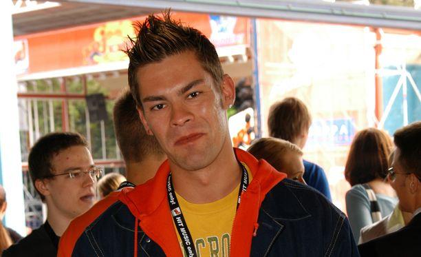 MV-lehden tiedottaja kertoi Janitskinin kiinniotosta aiemmin perjantaina. KRP vahvisti tiedon hieman ennen iltayhdeksää.