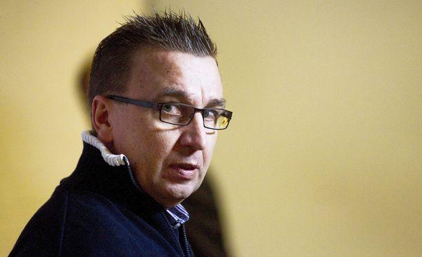 Miksi Ari-Pekka Selin olisi Astanassa, jos ei palatakseen Barysin valmentajaksi?
