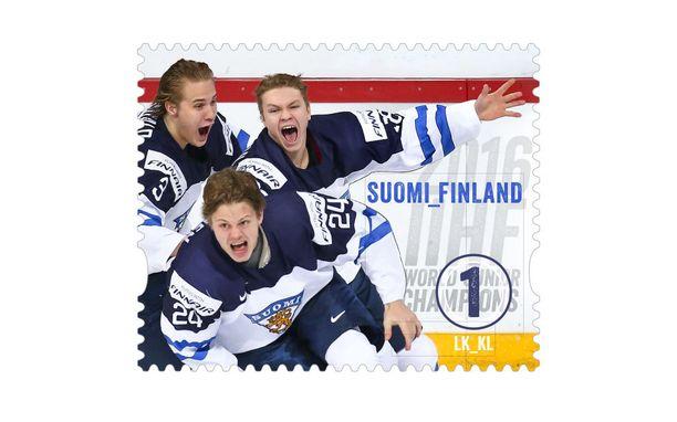 Nuorten Mm Jääkiekko 2021