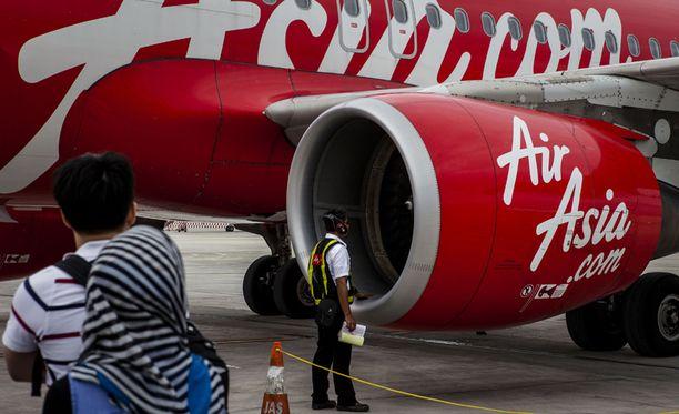 Asiantuntija uskoo koneen lentäneen jopa 160 km/h liian hitaasti.