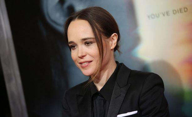 Ellen Page on viimeisin naisista, jotka ovat tuoneet julkisuuteen ohjaaja Brett Ratnerin epäsopivan käytöksen.