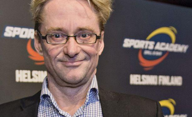 Liike Nyt aikoo ensi lauantaina jalkautua ensi kertaa kansan pariin, kertoo Mikael Jungner.