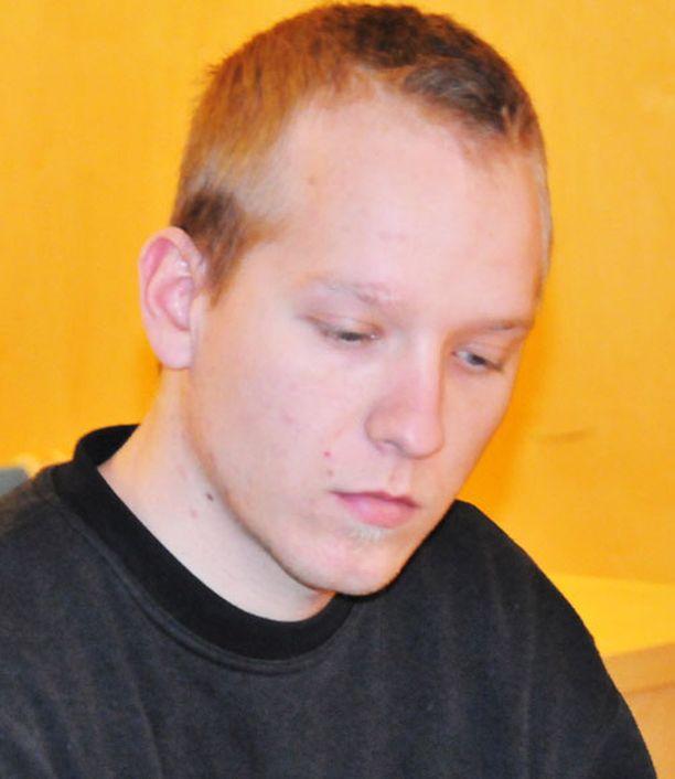 Tomi Penttinen sai 11 vuoden vankeustuomion taposta ja törkeästä raiskauksesta.