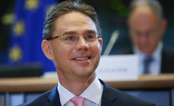 Jyrki Kataisesta tulee komission varapuheenjohtaja.