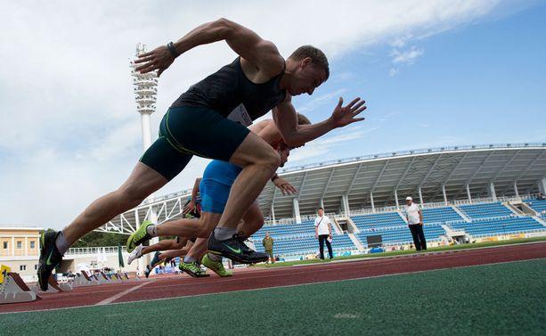 Venäjä jo nimettyyn olympiajoukkueeseen kuuluu 68 yleisurheilijaa, jotka eivät ehkä lopulta saa osallistua Riossa järjestettäviin kisoihin.
