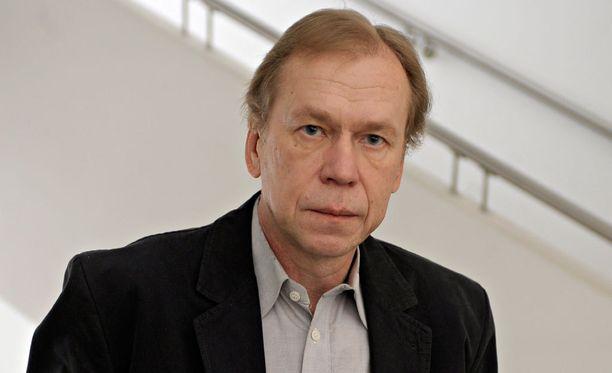 Timo Seppälä oli mukana antidopingtyössä vuodesta 1989 lähtien.