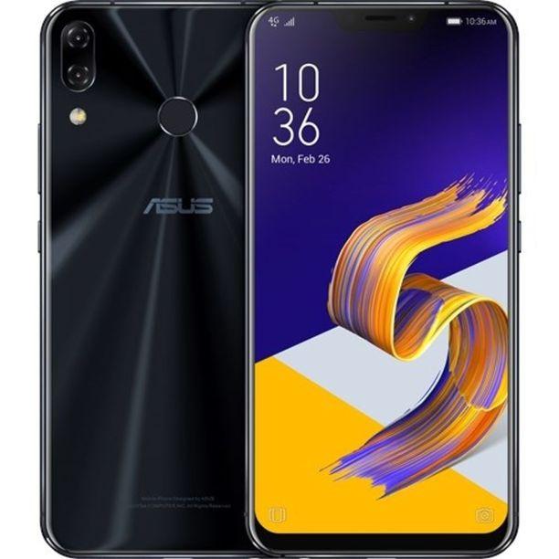 Zenfone 5z:n hinnat alkavat 479 eurosta.