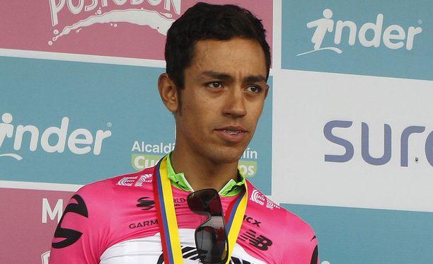 Daniel Martínez hakattiin tänään sairaalakuntoon.