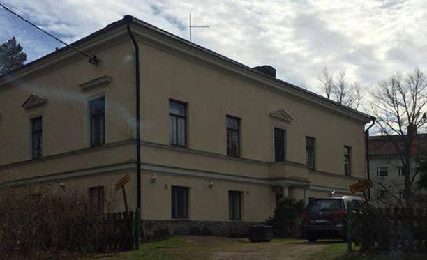 Kulttuurihistoriallisesti arvokkaan Lauttasaaren kartanon Kartanonhoitaja on valittu.