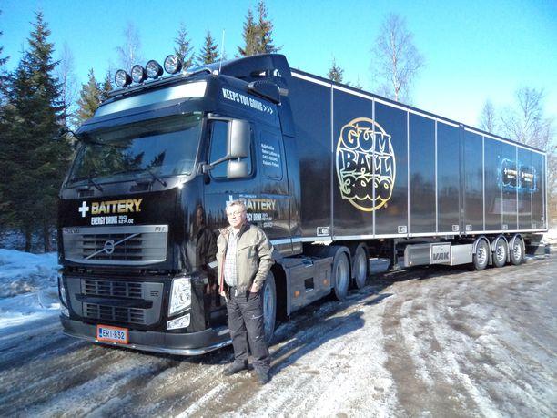 Reino Luttisen mukaan Posti jätti maksamatta korvauksia, joista hänen mukaansa oli selvästi sovittu.