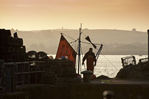Kun britit ynnäilevät EU-eron etuja ja haittoja, vain yksi ryhmä nousee varmaksi voittajaksi – kalastajat.