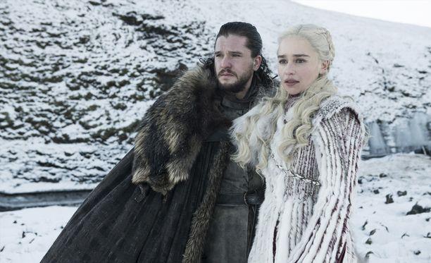 Tekoäly ennusti Game of Thronesin selviytyjät ja kaatujat.