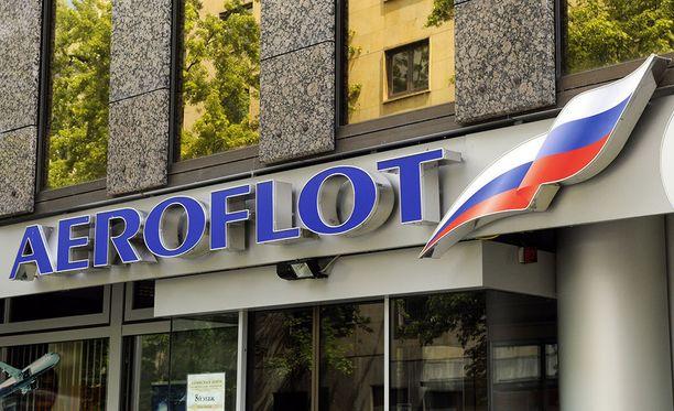 Aeroflot päätti irtisanoa lentoemännän sen jälkeen, kun englanninkielisestä kuulutuksesta nousi kohu.