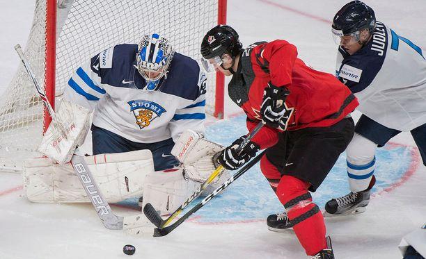 Tshekkiä valmentava Jakub Petr pitää Suomea suosikkina MM-avauksessa.